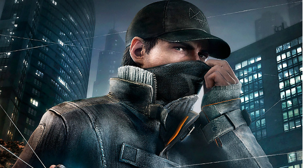 Watch Dogs  Improved Profiler