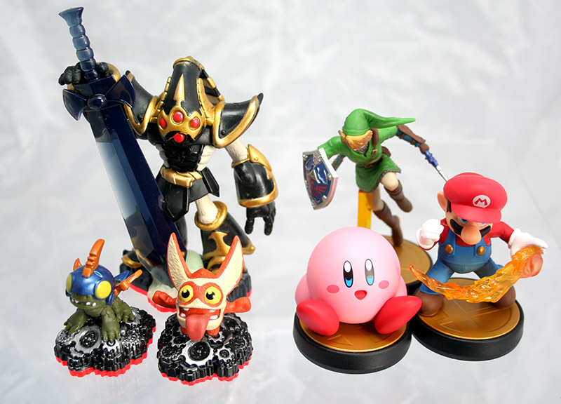 Nintendo S Amiibo Problem Low Stock Scalpers And Poor
