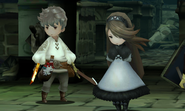 [OFICIAL] Bravely Default Bravelydefaultcharacters