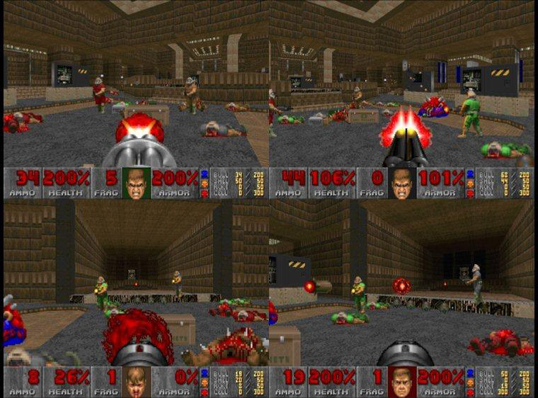 Daily Classic Doom II Proved The Value Of More Of The