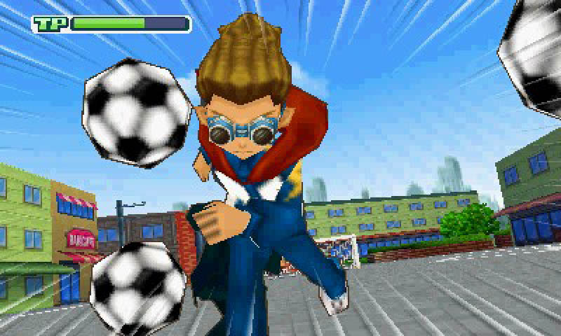 inazuma eleven games free download for android
