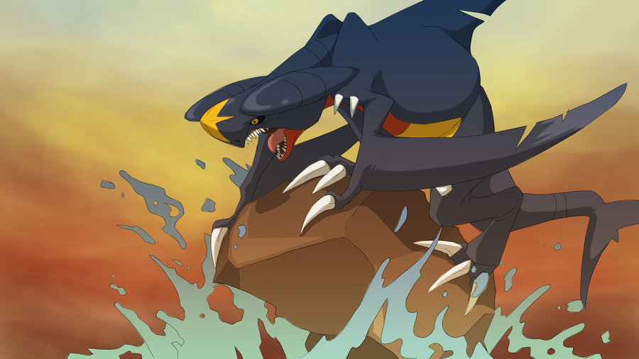 how to get garchomp mega stone in pokemon y