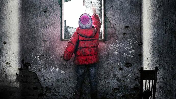 Recension: This War of Mine: The LittleOnes