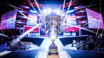 eSports market to grow 43% to $463m in 2016 - Newzoo