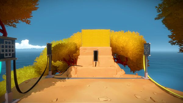 The Witness 3