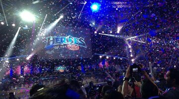 Blizzard launches Heroes Of The Dorm 2016