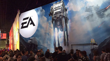 EA's absence from E3 is not a death knell