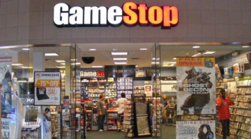 Does GameStop's future lie in publishing?