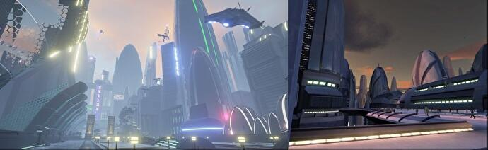KOTOR remade in Unreal Engine 4 looks like a dream come true
