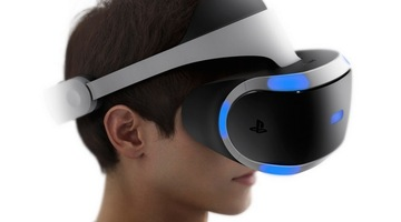 PlayStation VR: Is Sony willing to be a loss leader?
