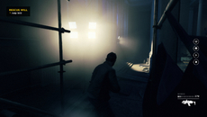 Volumetric lighting and fog effects are deployed liberally across locations throughout the game. However, their quality varies significantly, with some light shafts rendered in a lower resolution to lighting elsewhere.