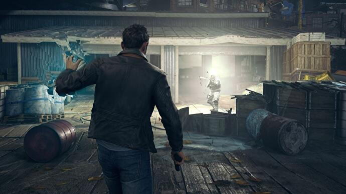 Quantum Break 04