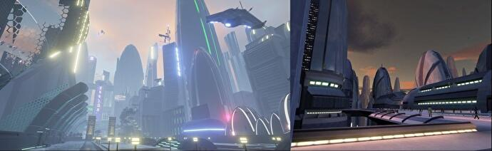 Digging into the exciting and unlikely fan-made KOTOR reboot Apeiron
