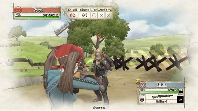Valkyria Chronicles Remaster _2