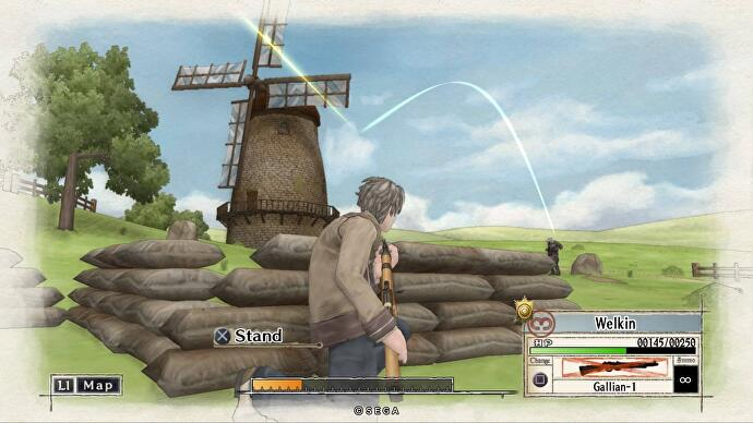 Valkyria Chronicles Remaster _3