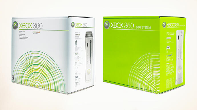 One machine to rule them all: the triumph of Xbox 360