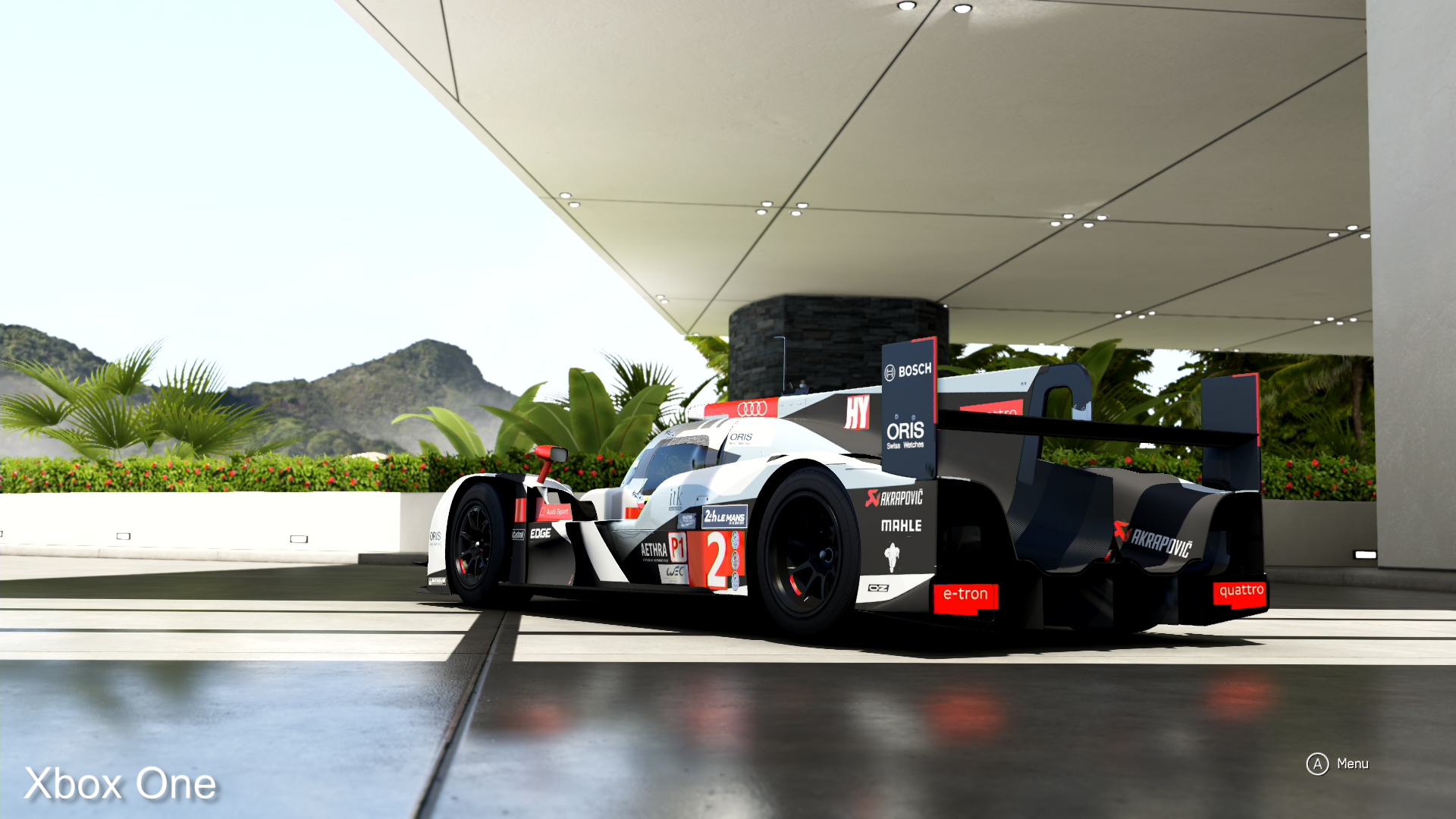 Face Off Forza Motorsport 6 Apex On Pc 36 Volt Club Car Wiring Diagram 48 Trolling Motor Motorport Takes An Already Great Looking Game Xbox One And Enhances It The Exhibition Room Shows Model Detail Is A Match