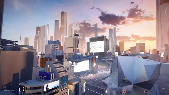 Mirror's Edge Catalyst 01