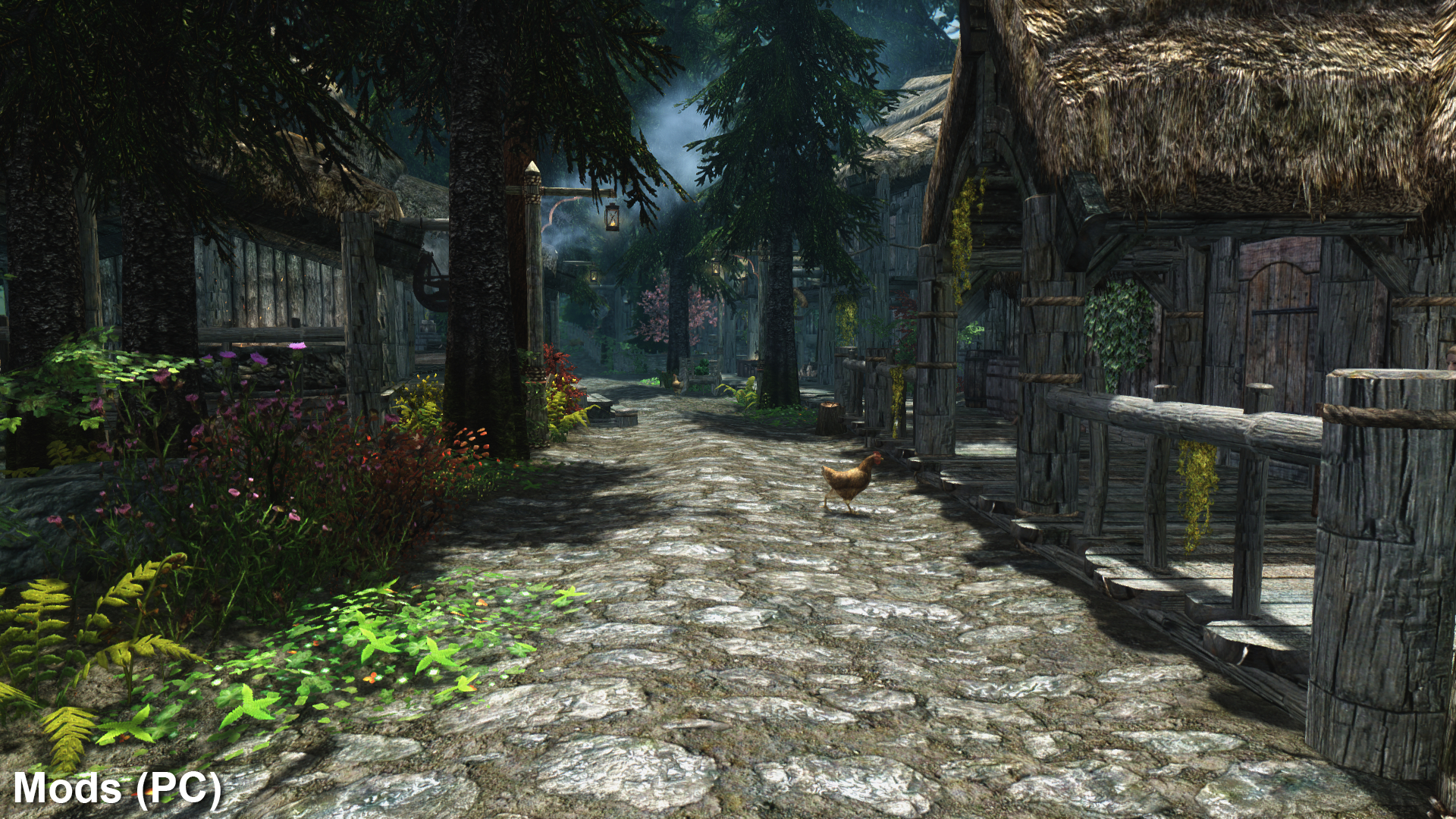 Skyrim HD texture pack hack pc