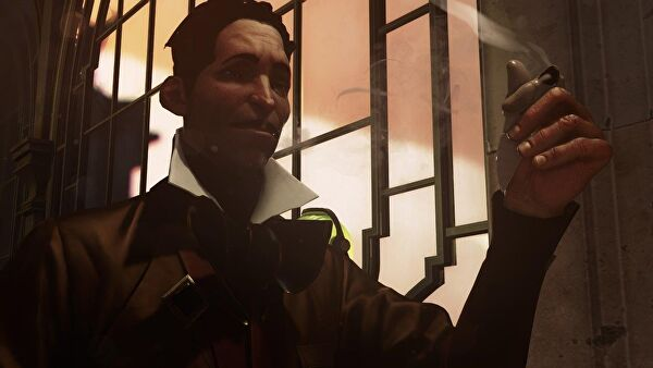 Dishonored 2, un nuovo trailer ci mostra le uccisioni creative