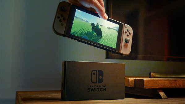 Nintendo Switch CPU and GPU clock speeds revealed