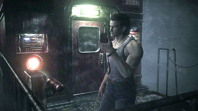 We Go Off the Rails in Resident Evil 0's HD Remaster