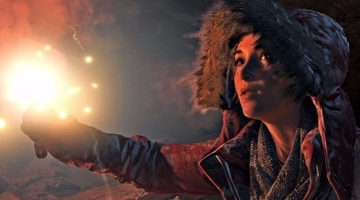 "Rise of the Tomb Raider sold ""well over"" 1 million units"