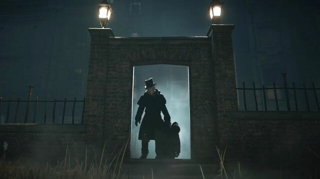 Jack The Ripper Becomes Supernatural Banshee in Assassin's Creed Syndicate DLC
