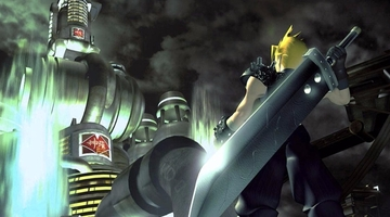 Square Enix to close Shinra Technologies