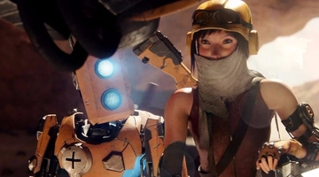 Microsoft-exclusive ReCore delayed