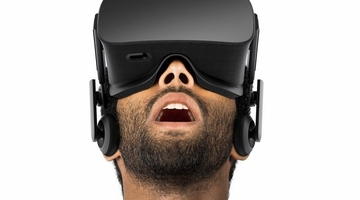 Oculus Rift priced $600, ships in March