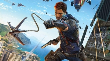 Just Cause 3 prompts despair among Chinese pirates