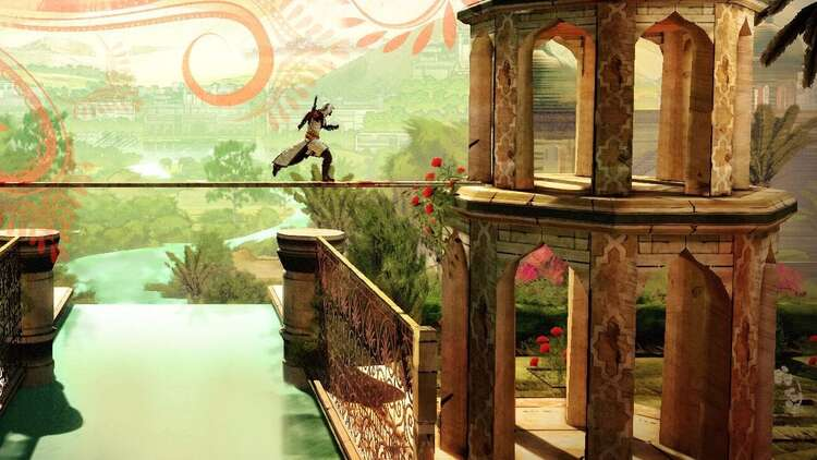 Assassin S Creed Chronicles India Is A Spin Off Taking Risks And