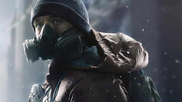 Tom Clancy's The Division trailer leaks new gameplay footage