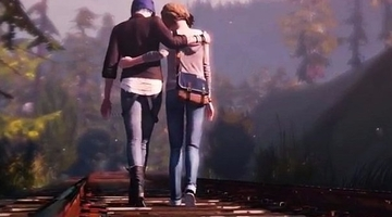 Life Is Strange sparks Square Enix anti-bullying campaign