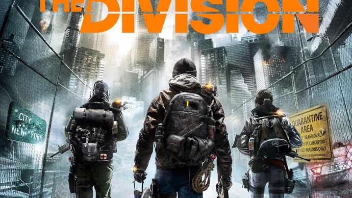 The Division beta gets January launch date