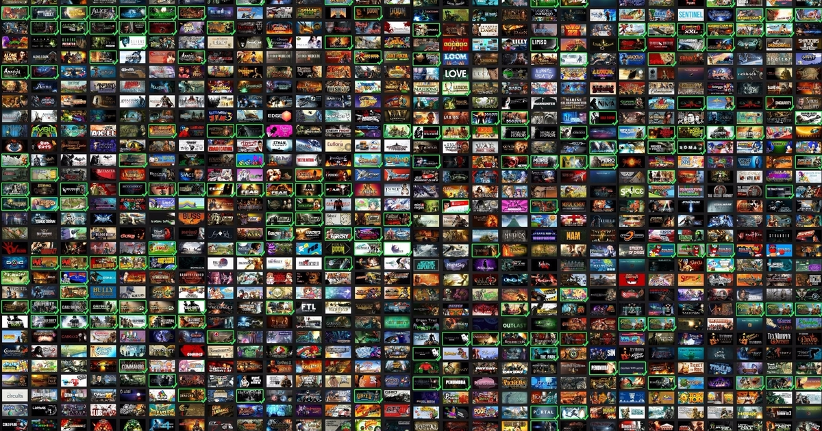 how to get all steam games for free 2017