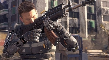 Call of Duty has sold 250 million units in its lifetime