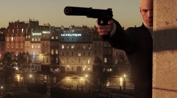 New Hitman game switches to episodic model