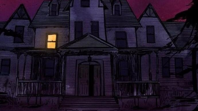 Gone Home console review