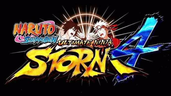 Nuevo gameplay de Naruto Ultimate Ninja Storm 4