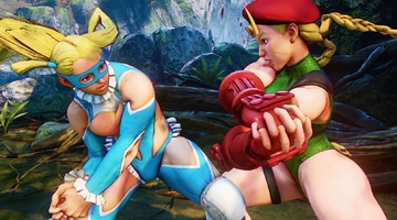 Capcom giving eSports a fighting chance