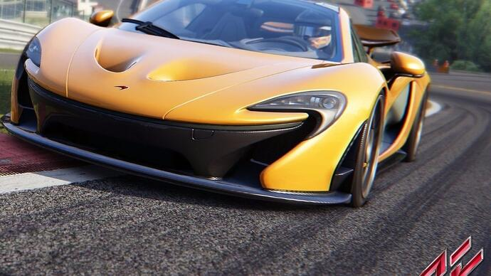 Assetto Corsa console release date narrowed down to April