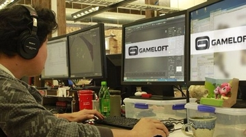 Gameloft opens Nigerian office