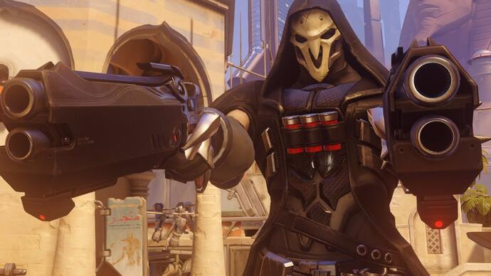 Overwatch closed beta delayed until February