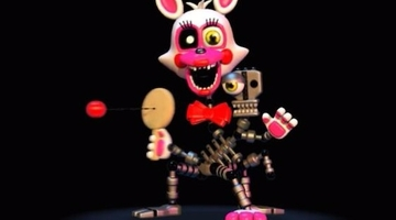 Dev pulls Five Nights At Freddy's World from sale