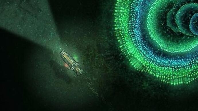 Sunless Sea's Zubmariner expansion surfaces