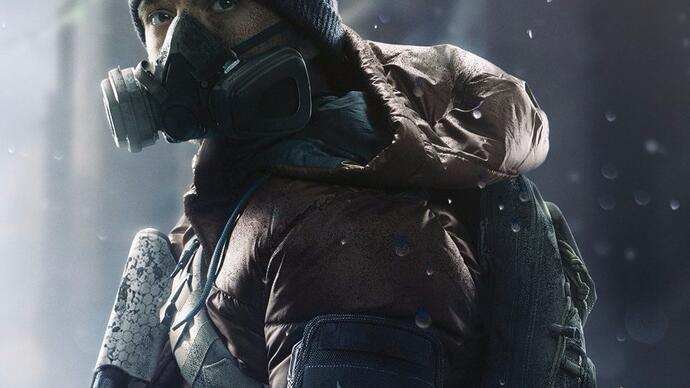 Everything you need to know about The Division beta