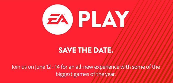 ea play conference