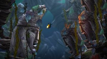 GameStop makes publishing debut with Insomniac's Song of the Deep